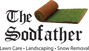 The Sod Father Logo